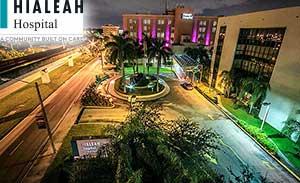 Hialeah Hospital 300