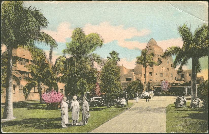 Miami Battle Creek Sanitarium
