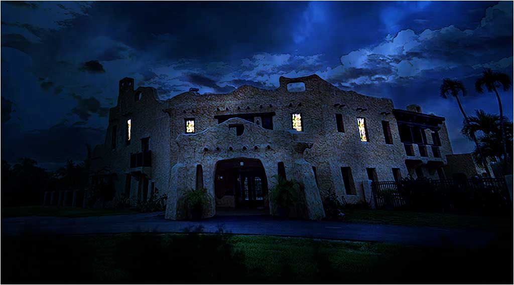 Cortez Manor