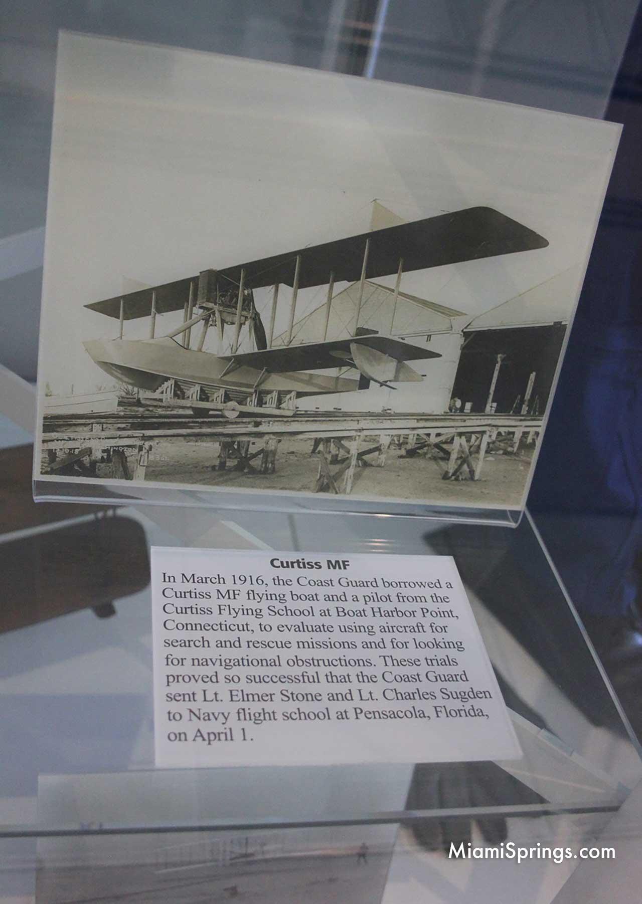 Curtiss MF