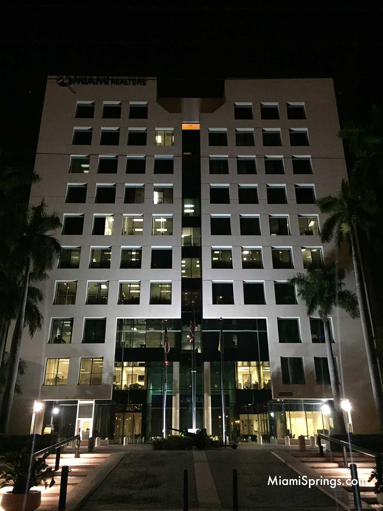 Miami Regional University Building