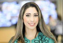 Marisela Marrero, M.D., Steward Regional President for the South Florida Region