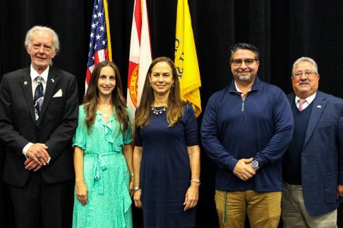 Miami Springs City Council