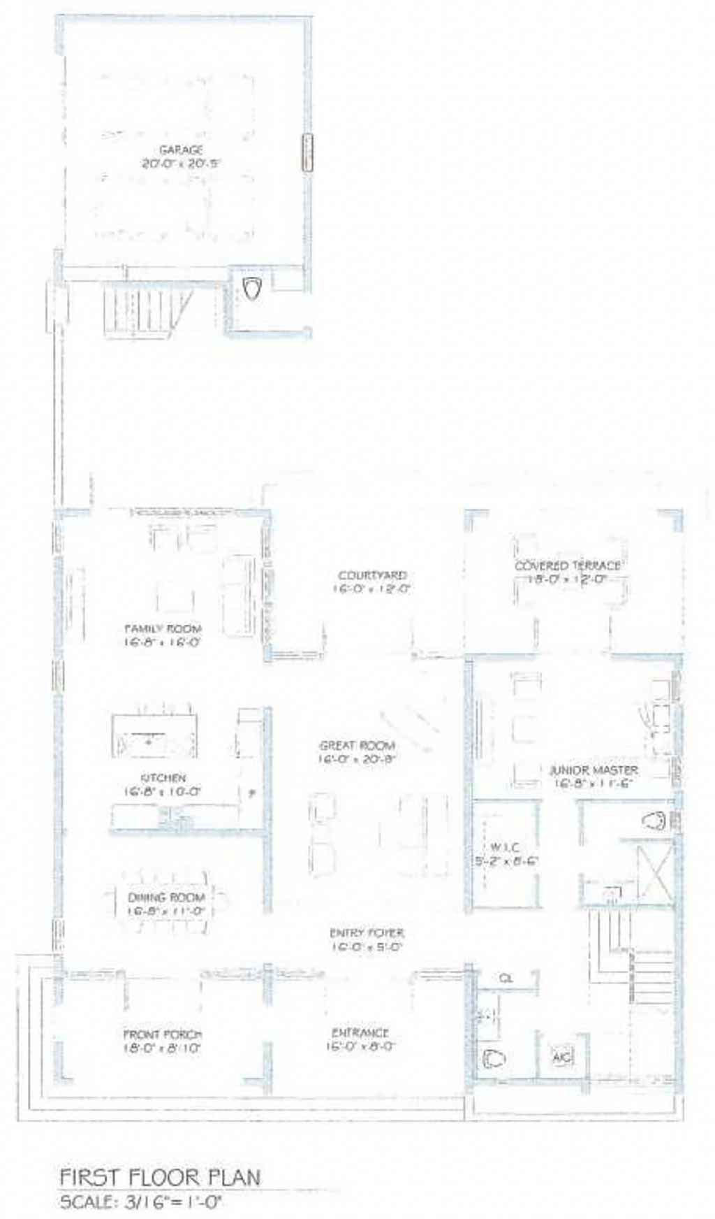 Enclave at Miami Springs Project